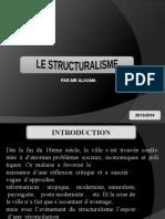la structuralissme