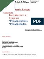 l_architecture des almohades
