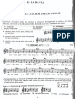 Canciones para flauta 2
