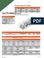 CSAA - UMA-07 - Consolidated Customer Package