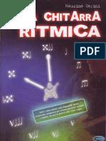 Varini - La Chitarra Ritmica Vol 1 (Carish 2011)