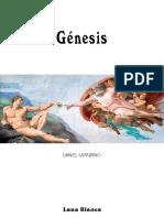 Génesis - Daniel Lapazano