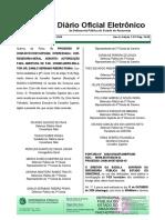 PORTARIA 3-2020 ESUDPAM-DPE-AM