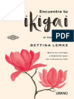 Bettina Lemke - Encuentra tu ikigai.pdf