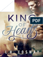 L. H. Cosway - Hearts 03 - King of Hearts