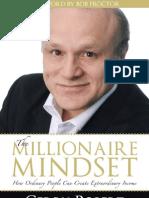 Millionaire Mindset By Gerry Robert