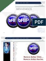 bHIP Opor. de Neg. Pres. Profesional Febrero 2011