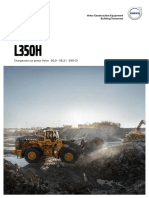 Brochure Volvo Chargeuse l350h Fr