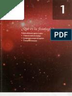 01 - Qué es la fisiología