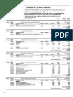 04.01 Analisis de Costos Unitarios MANTENIMIENTO DE VÍAS EN LAS PRINCIPALES CALLES DE LA URBANI.xlsx