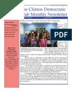 January 2011 Newsletter FINAL