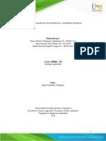 Fase 4 - Fitorremediación del ambientel por comunidades biológicas