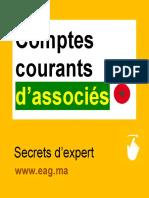 Comptes courants d'associés_Maroc ??.pdf