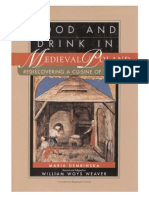 (E-Book)Cooking & Recipes - Food and Drink in Medieval Poland