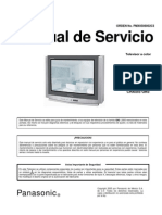 manual servicio CT-G2995-1d5