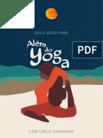 Além do Yoga