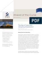 Ahead of the Curve Q1 2011