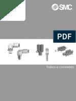 Catalogo SMC Tubos Conexões