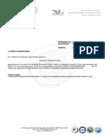 Acuse evaluacion docente 2020