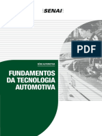 FUNDAMENTOS DA TECNOLOGIA AUTOMOTIVA
