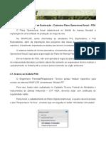 8 Manual SINAFLOR - Cadastro de POA