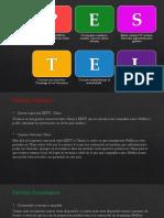Analisis PESTEL NETFLIX