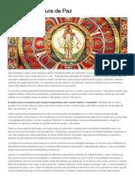 Budismo e Cultura de Paz - CEBB