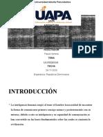 tarea 7 de Psicología General 1