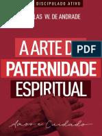 A arte da paternidade espiritua - Douglas W. de Andrade (4)