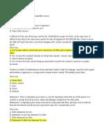 Quiz 12 Rfbt