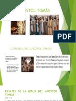 APOSTOL THOMAS