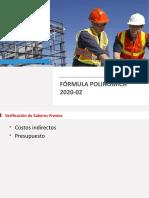 CyP_Sesion_11 2020-02 Fórmula Polinómica