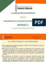 1. FUNDAMENTOS DE LOS NEGOCIOS INTERNACIONALES