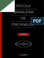 Catálogo de membros EBP 2020