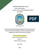 INFORME DE HABILITACIÓN URBANA -LLALLAHUI
