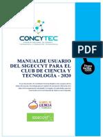 11-MANUAL DE USUARIO PARA EL CCYT