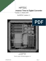 t2004  Digital Converter