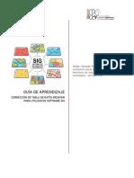 GUÍA DE APRENDIZAJE_CORRECCION DE LA TABLA DE DATOS Y FORMATOS