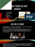 historia y origen del arte africano