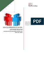 GUÍA DE APRENDIZAJE_USO DEL SOFTWARE REDATAM7