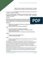 REVISIONES TECNICAS DE SOFWARE