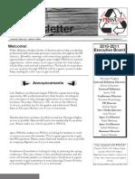 Feb 8 Newsletter