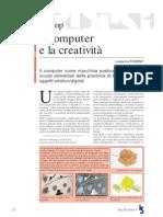 Il computer e la creatività