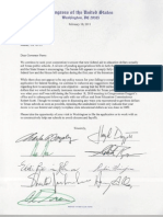 Perry Education Letter 2-10-11