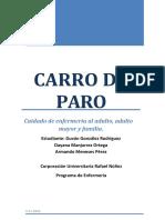 CARRO DE PARO