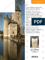 AHQUA Chateau Catalog