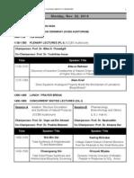 Scientific Program ISNPC-12 new