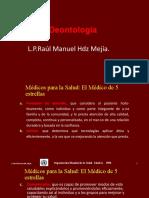 DEONTOLOGIA QUINTO II