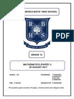 RS G12RBHSMockP12017
