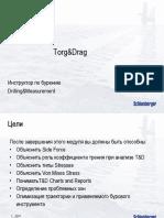 2. Torg&Drag